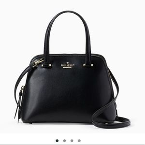 NWT Kate Spade patterson drive small dome satchel